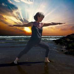 Patrizia Moretto Insegnante yoga
