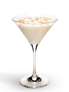 Check out this delicious recipe for Coconut Cream Pie Martini on RumChata.com