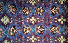 Moquette de laine à motifs haussmanniens, Collection Smyrne Turkey en grande largeur - Moquettes A3C Carpets