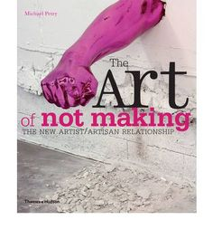 Explores the concepts of authorship, artistic originality, skill, craftsmanship and the creative act. This title highlights the vital role that skills from craft and industrial production play in creating some of the most innovative and highly sought-after works of art.