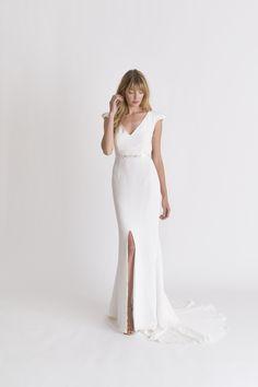 Alexandra Grecco - Stardust Collection - Nova Gown
