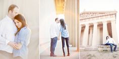 Nashville Engagement Photography - Glass Jar Photography 2