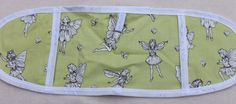 Flower fairies Toy mini  oven gloves by BuntingandBeads on Etsy, £5.50
