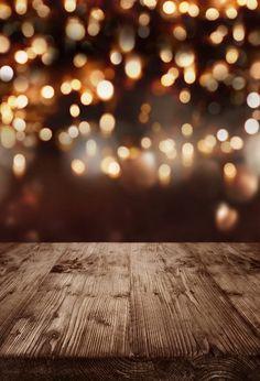 5x7ft Bokeh Photography Backdrop Black Gold Spot Glitter Yellow Photography