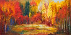Forest Rhapsody, Anna Ravliuc