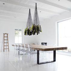 DIY Lampe von Chris Weylandt