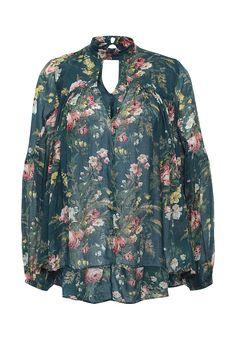 Блуза Denim & Supply Ralph Lauren купить за 11 899руб DE023EWKFW82 в…