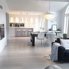 Who wants to move into @finkrihouse's home a stunning Norwegian account to follow