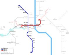 124 Best Metro Maps images in 2019
