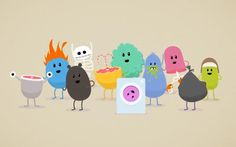 Dwtd2 - commercial for the metro dumb ways to day