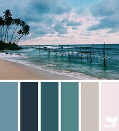 Color Tropic | Design Seeds