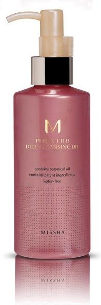This water-free cleansing oil removes water-proof type makeup residue perfectly. A must-have if you use BB creams! Korean Bb Cream, Asian Skincare, Missha, Cleansing Oil, Soap Dispenser, Beauty Makeup, Perfume Bottles, Bb Creams, Waterproof Makeup