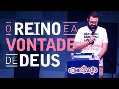 O Reino e a vontade de Deus - Douglas Gonçalves - ENS2015