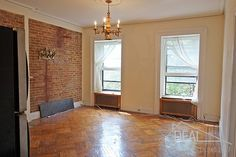 #Apartment for #rent in #Brooklyn: Amazing 1BR in #Fort #Greene Overlooking the Park