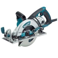 Model Magnesium Hypoid Saw - Makita in. Magnesium Hypoid Saw. High quality, heat treated hypoid steel gears do not prematurely wear like traditional bronze-alloy worm drive gears. Worm Drive Circular Saw, Compact Circular Saw, Circular Saw Reviews, Best Circular Saw, Barbecue, Sierra Circular, Makita Tools, Thing 1, Recycling Programs