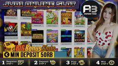 judionlineslot.com merupakan salah satu permainan yang terkenal dan juga sering ada berdampingan dengan kasino. Dimanapun kasino itu ada, pasti ada permainan mesin slot yang mendampingi. Artinya ialah kedua permainan ini sangat menyatu dan tidak bisa dipecah.