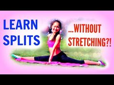 Look at this vital picture in order to have a look at today relevant information on yoga poses for relaxation Gymnastics For Beginners, Gymnastics Tricks, Gymnastics Workout, Gymnastics Training, Cheer Jumps, Cheer Stunts, Improve Flexibility, Flexibility Workout, Cheer Workouts