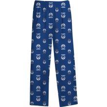 Reebok Edmonton Oilers Printed Pajama Pant Youth