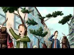 ▶ Eloisa y los Bichos - YouTube