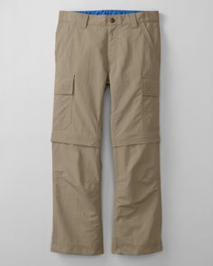 Boys Travex® Convertible Pants | Eddie Bauer $39.95