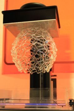 Review of the Formlabs Form1 3D Printer. #3dprinting #tech