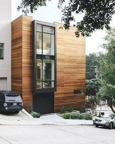 Top 10 cozy houses in the Modern style