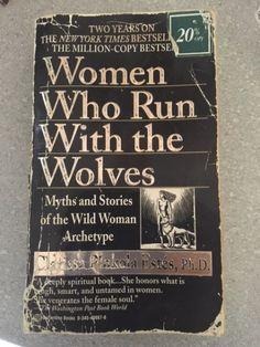 Clarissa Pinkola Estes Rouses Our Inner Wild Woman