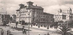 Grand Hotel & Royal was entirely renovated and then re-opened in 1926, during a period that saw the birth of a new way of spending the summer: the holiday.