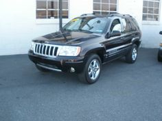 2004 Jeep Grand Cherokee Limited 4WD - Lancaster PA