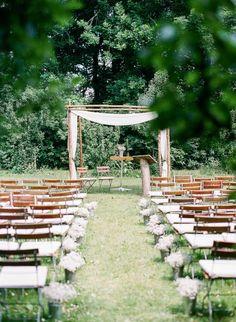 Credit: Alexandra Vonk Photography - tuin, geen persoon, zitting (meubels), bench (metonymie), gras (term), buitenshuis, yard (veld), gazon (grasveld), park, natuur, hout, zomer, bloem (plant), boom (plant), achtererf