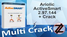 Download Free Ariolic Active SMART 2.97 Crack and Serial key is available here which is used to maintain PC Hard drive.