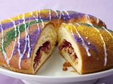 So our collegial cafe lunch is next Tuesday--Mardi Gras--and I think I may make a King Cake for it.