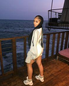 💅🏽💕If you want a promo dm me ✨ Pin:  Black Girl Braids, Braids For Black Hair, Fashion Killa, Girl Fashion, Fashion Outfits, Girl Outfits, Fashion Trends, Dreads, Black Girls Hairstyles