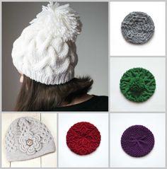Olya Lovely Knitting