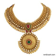 Jewelry is the one little thing that can make women feel beautiful & confident. Now you can rent all kind of jewelry from Rent2cash.com within your budget & can look beautiful.
