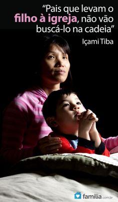 Familia.com.br   Como ensinar os filhos a orar