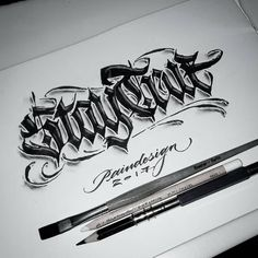 Stay true to the truth - My Modern Sofas Gothic Lettering, Graffiti Lettering Fonts, Chicano Lettering, Creative Lettering, Cool Lettering, Script Lettering, Typography, Ambigram Tattoo, Tattoo Script
