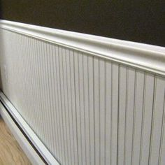 30 Awesome Image of Beadboard Dining Room . Beadboard Dining Room Installing Wainscoting Baseboards And Chair Rail Hgtv Installing Wainscoting, Beadboard Wainscoting, Wainscoting Nursery, Dining Room Wainscoting, Wainscoting Panels, Wainscoting Ideas, Bathroom Wainscotting, White Beadboard, Bathroom Flooring