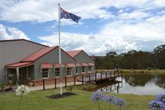 Winburndale Vineyards - Bathurst, Australia