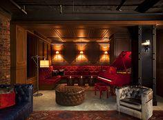 Hospitality Design - NYLO New York