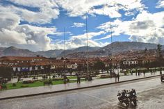 Adventures in a New(ish) City: Vacation Days: Cusco, Peru #Food #Drink #Cusco #Peru #AdventuresInANewishCity
