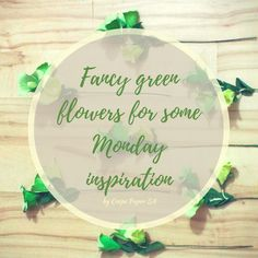 Green crepe paper flowers just made me smile! Find some more inspirational designs on our boards and website (www.crepepaper.co.za) Monday Inspiration, Crepe Paper Flowers, Green Flowers, Boards, Fancy, Inspirational, Smile, Crafty, Website