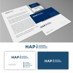 Not just a boring accounting firm! Design something that WOWs our clients by Keisha™