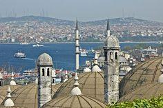 Istambul...