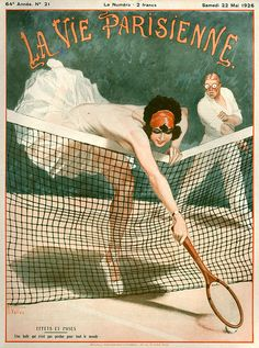 France La Vie Parisienne Magazine Poster by The Advertising Archives. All posters are professionally printed, packaged, and shipped within 3 - 4 business days. Choose from multiple sizes and hundreds of frame and mat options. Vintage Magazines, Vintage Ads, Vintage Posters, Fashion Magazines, Vintage Comics, Vintage Vogue, French Magazine, Magazine Art, Magazine Covers