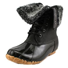 Sporto Womens Delmar Leather Duck Boot -- You can find more details by visiting the image link.