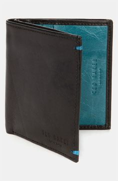 Ted Baker London 'Bright - Small' Wallet available at Nordstrom