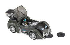 Amazon.com: Fisher-Price Imaginext DC Super Friends: Batman and Batmobile: Toys & Games