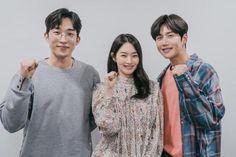 #ShinMinAh #LeeSangYi #KimSeonHo #kimsunho #SeashoreVillageChaChaCha #fishingvillagechachacha #HometownChaChaCha #kdrama #kdramas #koreanseries #koreandrama Tomorrow With You, Shin Min Ah, Million Stars, Drama News, You Drive Me Crazy, Acting Skills, Scene Image, Lee Sung, New Poster