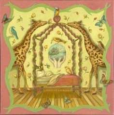 """""""Sanctuary"""" by Joan Wheeler"""